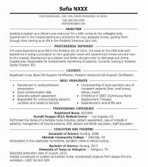 nursing resume nursing resume 5 registered resume uxhandy