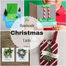 handmade christmas cards 25 handmade christmas cards