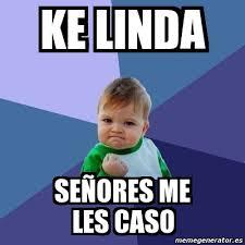 Listen To Me Meme - listen linda meme