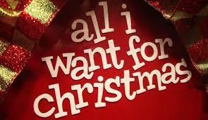 christmas wish wish list 2011