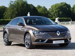 renault talisman estate the motoring world frankfurt renaults new talisman débuts at