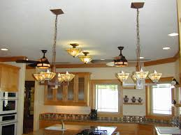 inspiring overhead kitchen lights related to house design ideas