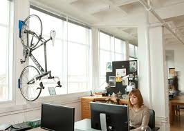 bike storage for small apartments functional u0026 artistic wall coverings are becoming a new staple in