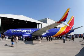 Southwest Flight 59 by Opinion Nine Reasons Why Southwest Airlines Is The Best
