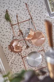 copper kitchen accessories get the look like blake lively and