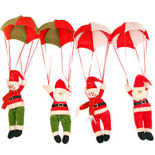 Wholesale Suppliers Of Christmas Decorations christmas decoration parachute santa christmas decoration