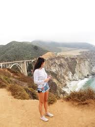 Bixby Bridge Visit California California Road Trip Highlights On The Highway 1 Aka Pacific