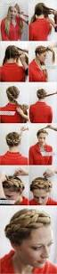 286 best hair images on pinterest hairstyles braids and make up