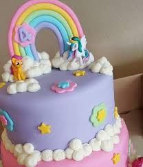 my pony cake ideas pony birthday cake ideas top my pony cakes cakecentral batter