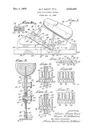 Larry Lint Carpeting by Patent Us3543400 Loop Pile Carpet Cutter Google Patents