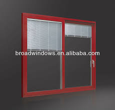 Interior Doors With Built In Blinds Sliding Glass Doors With Built In Blinds Sliding Glass Doors With