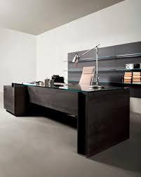 Office Desk Glass Top Excellent Glass Top Office Desk Pics Ideas Surripui Net