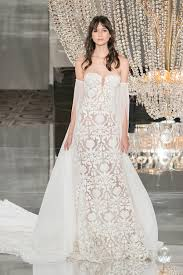 wedding dress trend 2018 top trends for 2018 wedding dresses strictly weddings