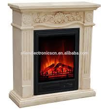 fake fire for fireplace binhminh decoration