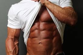 cara memperbesar otot lengan dada dan perut panjihandoko96