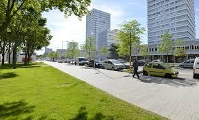 bureau de mons rénovation urbaine du centre ville empreinte bureau de paysages