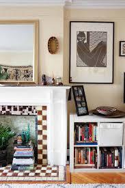 At Home Furniture A Global Art Exhibition At Home In Brooklyn U2013 Design Sponge