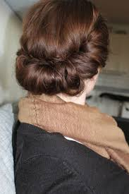 fashioned hair the 25 best gibson tuck ideas on pinterest hair updo easy hair