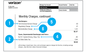 Bill Of Sale Car Texas by 8 Sneaky Charges Hiding On Your Cell Phone Bill