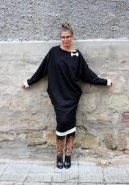black maxi dress midi dress fall winter dress plus size dress