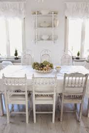 Shabby Chic Dining Room Table by 322 Best Shabby Chic Diningroom Images On Pinterest Shabby
