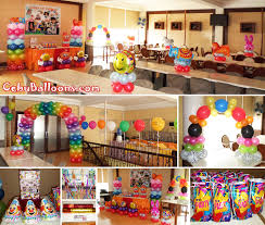 rent a clown for birthday party circus carnival clown cebu balloons and party supplies