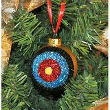 archery target ornaments for sale by archeryzupshot all things