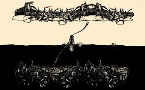 bioshock columbia rapture artwork cities wallpaper 42367