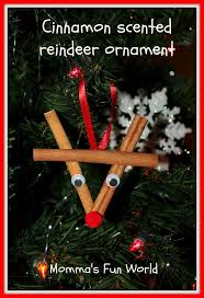25 best cinnamon stick ornaments images on pinterest cinnamon