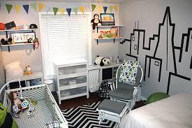 baby nursery decor perfect ideas modern baby boy nursery wall