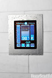 New Electronic Gadgets by Cool Bathroom Gadgets High Tech Bathroom Products