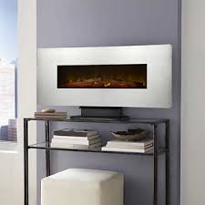 Wall Electric Fireplace Electric Fireplaces Costco