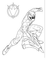 power rangers coloring book power ranger super hero party