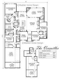 madden home design the versailles