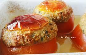 comment cuisiner les tomates s h s tomates farcies recette facile aux fourneaux