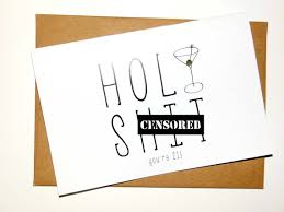 21 Birthday Card Design Funny 21st Birthday Card 21 Birthday Card Holy