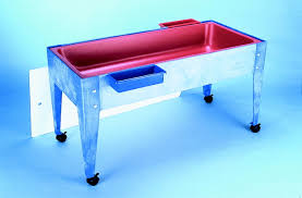 sand and water table with lid super sand and water activity table soar life products
