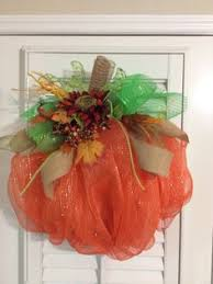Sunflower Mesh Wreath Karen Schultz Karenbschultz5 On Pinterest