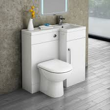 Basin And Toilet Vanity Unit Best 25 Toilet And Sink Unit Ideas On Pinterest Toilet With