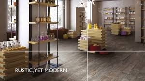 South Cypress Wood Tile by Daltile Season Wood Tile Flooring Youtube