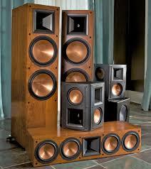 Klipsch Rb 41 Ii Bookshelf Speakers Klipsch Launches Reference Ii Series Speakers Hi Fi