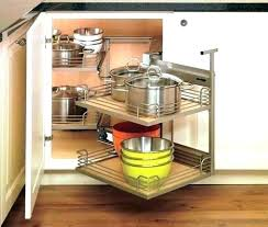 kitchen corner storage ideas kitchen corner storage genius storage solutions for corners in the
