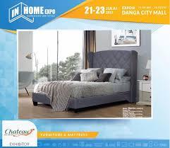 Home And Design Expo Centre by De Furni Concept Home Facebook