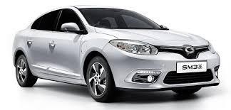 renault fluence ze renault samsung unveil new sm3 z e with 36 kwh battery electric