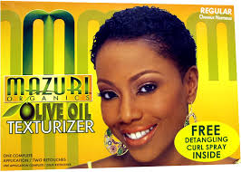 how to texturize black hair olive oil texturizer texturizers hair texturizer
