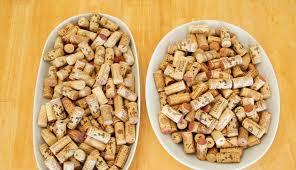 cuisine de noel facile bricolage de noël facile 13 idées avec bouchon liège la maison diy
