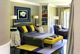 Yellow And Grey Bathroom Decorating Ideas by Enchanting 20 Gray And Yellow Bedroom Decorating Ideas Decorating
