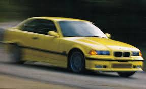 Bmw M3 1995 - 1995 bmw 325i m3 10best cars features car and driver
