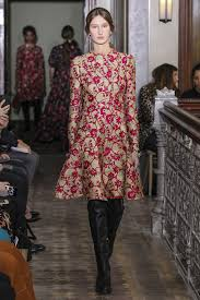 valentino pre fall winter 2017 2018 winter 2017 valentino and