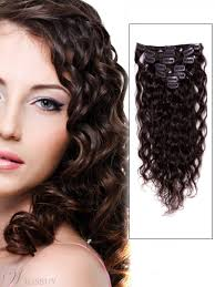 cheap clip in hair extensions top quality clip in hair extensions on sale wigsbuy